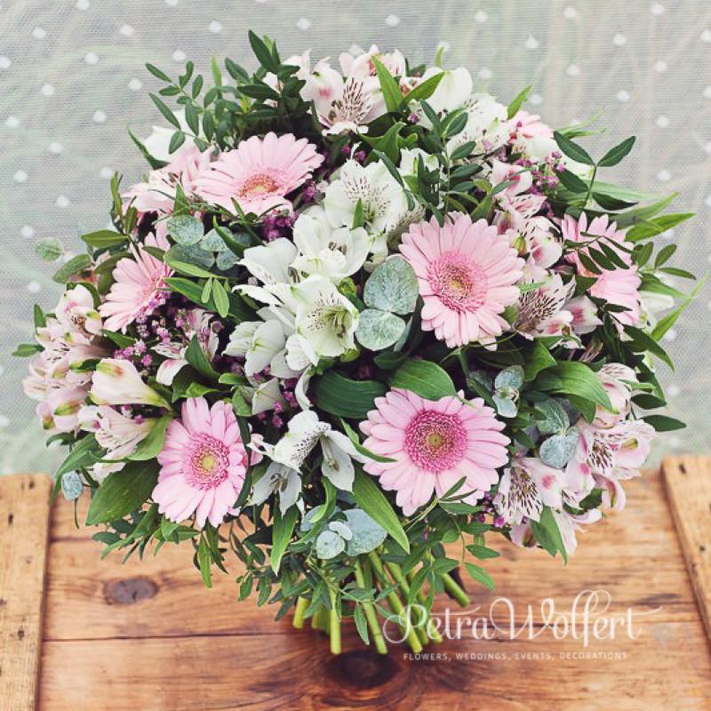 Anne Shirley, bouquet - Petra Wolfert