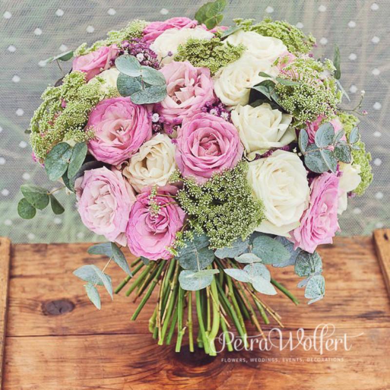 Alice Kingsley, kytica ruží