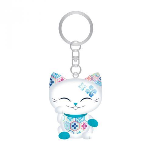 Mani Lucky Cat, prívesok na kľúče